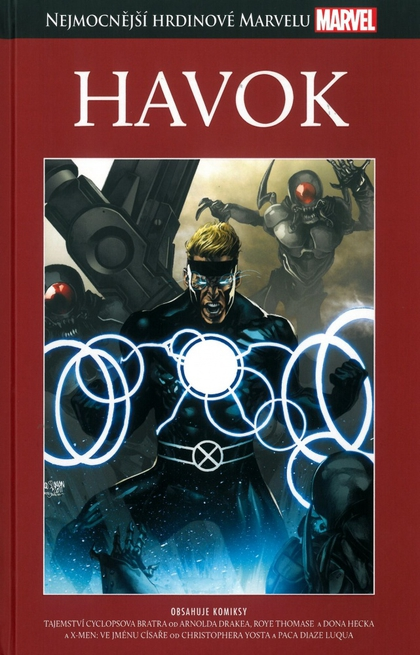 NHM 101: Havok