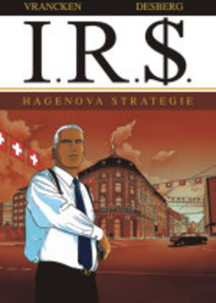 I.R.$. 2 - Hagenova strategie