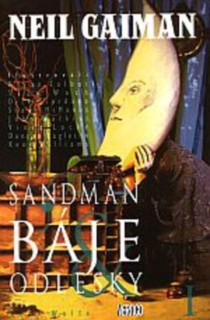 Sandman 6: Báje a odlesky I (dotisk)