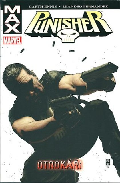 Punisher: Otrokáři