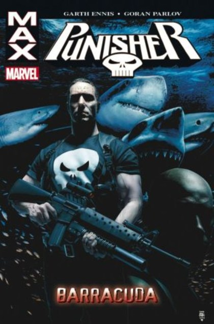 Punisher: Barracuda