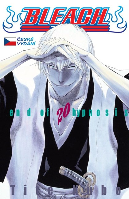 Bleach 20: End of Hypnosis