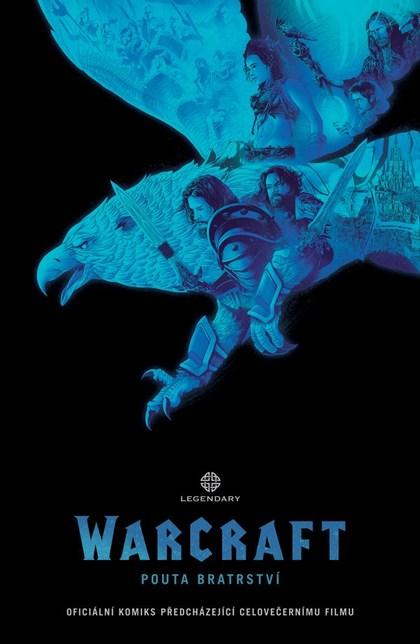 World of Warcraft: Pouta bratrství