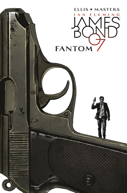 James Bond 007 2: Fantom